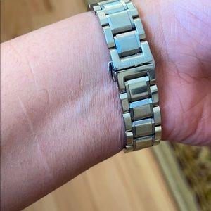 Burberry watch - brand new!